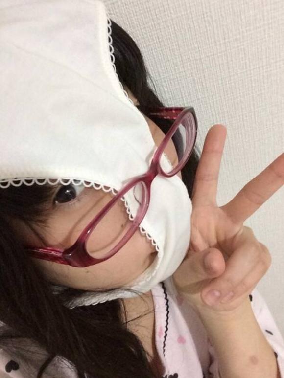 パンティ被ってるガチで変態なカンジの女wwwwwww【画像30枚】09_201809151707356e0.jpg