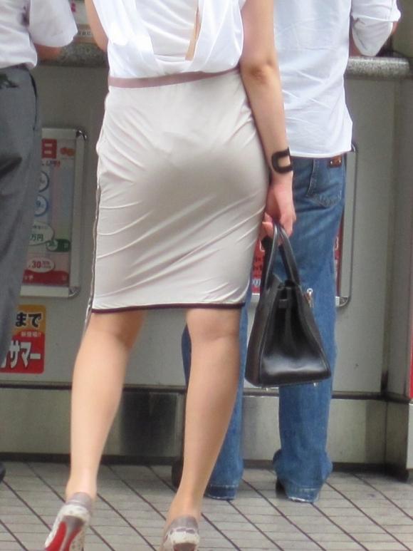 OLさんのタイトスカートがくっそエロいから貼ってくwwwwwww【画像30枚】10_20171206233245a6b.jpg