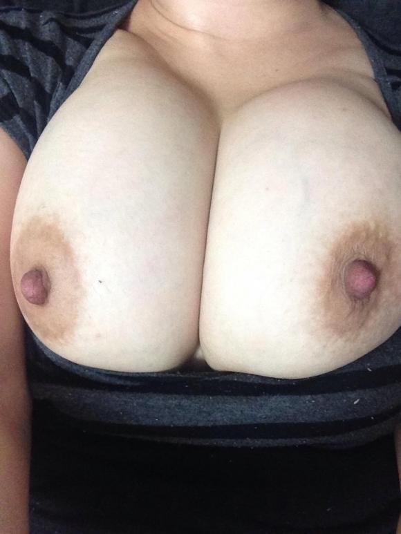 【自撮りおっぱい画像】素人女子の育ちに育った巨乳おっぱいがめっちゃイイね!wwwwwww【画像30枚】12_201808291932564fc.jpg