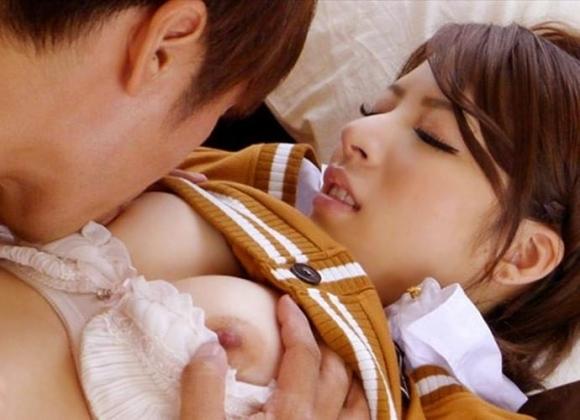 【おっぱいエロ画像】こういうエッチな乳首をしてる女の子っているじゃんかwwwwwww【画像30枚】13_20171024132005374.jpg