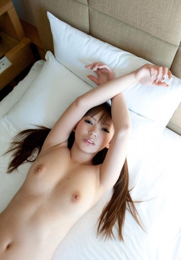 【誘惑】朝からベッドで美女に誘われたら朝勃ちチンコも確チャン大喜びwwwwwww【画像30枚】13_20180104004540241.jpg