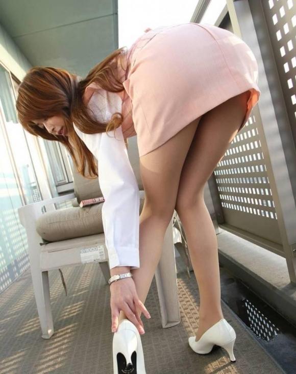 【脚フェチ】こんな自慢できる美脚を持つ女の子を彼女にしたいwwwwwww【画像30枚】14_20171104004654cd4.jpg