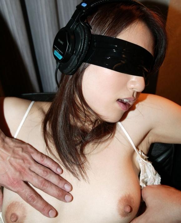 目隠しした女の子を好き勝手にしてみたいwwwwwww【画像30枚】15_20180815234607e56.jpg