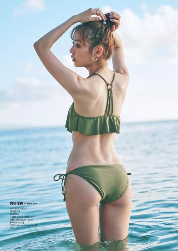 これが内田理央ちゃんのセクシーグラビア特集の最高峰!!!【画像50枚】16_20171028005428a3c.jpg