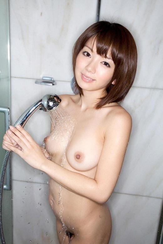 【入浴中】シャワー浴びてる色っぽいお姉さんがヤベェェェwwwwwww【画像30枚】16_2018033101111591e.jpg