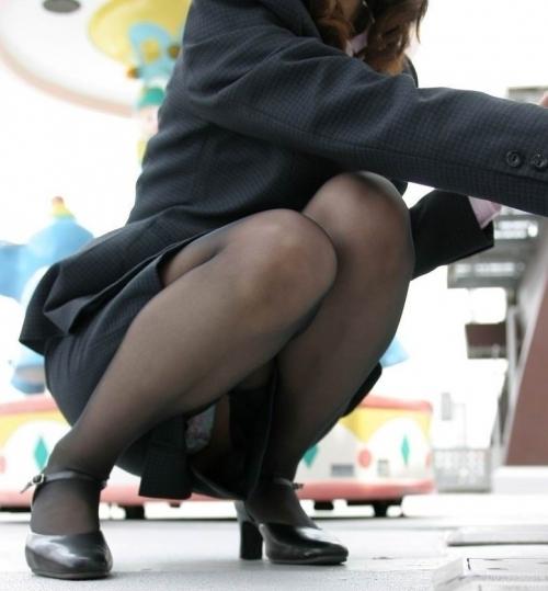 黒パンストを履いた脚がくっそエロいwwwwwww【画像30枚】19_201801310045566c6.jpg