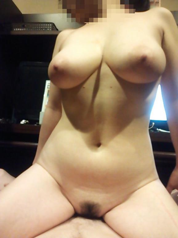 【流出画像】彼女の腰振りを撮った素人の騎乗位セックスが生々しくてエロいwwwwwww【画像30枚】20_201807050102588d9.jpg