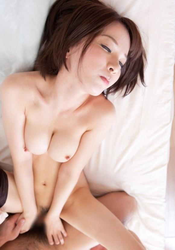 日本人としてはこれ位が丁度良いおっぱいサイズだと思うwwwwwww【画像30枚】20_201807051742386b3.jpg