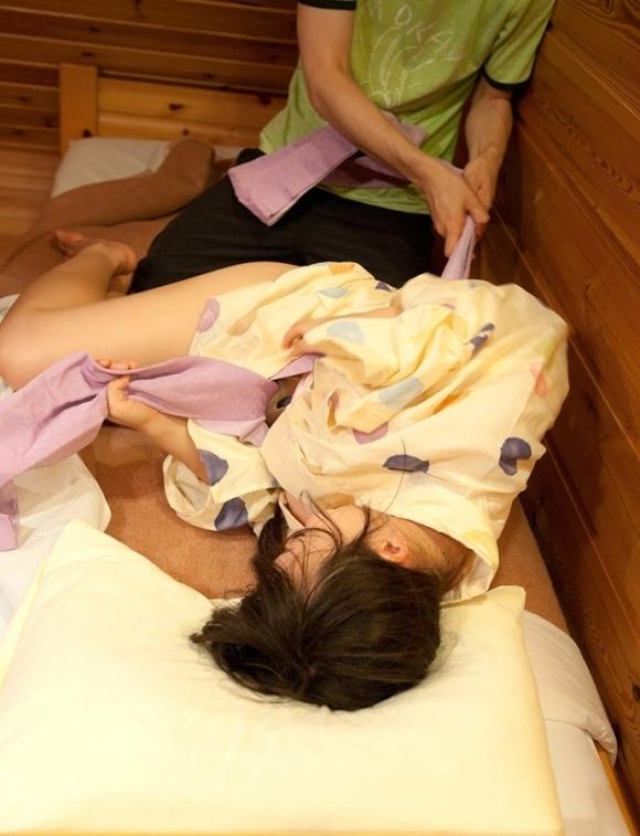 浴衣のお姉さんのエロ画像wwwwwww【画像30枚】21_201803210112537e1.jpg