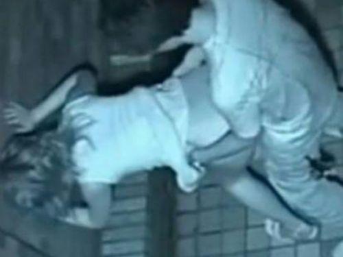 【青姦】野外でセックスしてるカップルを赤外線で盗撮wwwwwww【画像30枚】21_20180912173417185.jpg