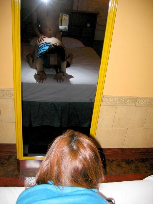 【素人エロ画像】彼女とラブホ行ったら絶対にこういうエロい写真撮っちゃうよねwwwwwww【画像30枚】23_201806300114456fd.jpg