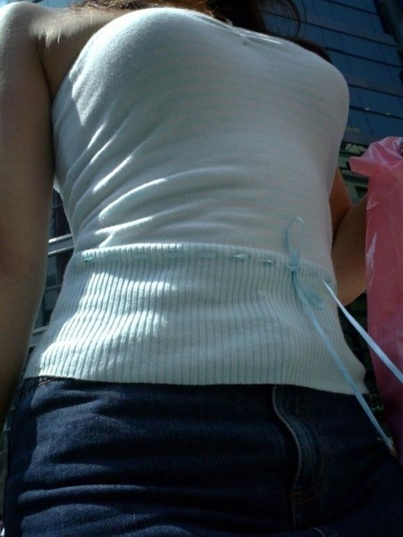 【おっぱいエロ画像】主張が激しい着衣巨乳おっぱいのすさまじい威力wwwwwww【画像30枚】25_201709230158549e1.jpg