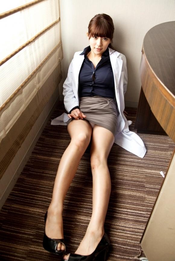 モデル級の美脚を持つ美女のスタイルに驚愕wwwwwww【画像30枚】25_20180122181742603.jpg