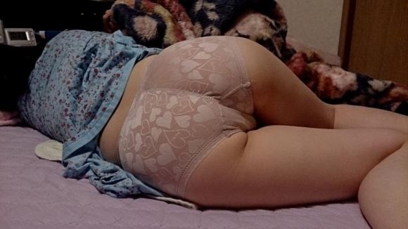 【流出画像】彼女のパンツ姿に見飽きたからうpするわwwwwwww【画像30枚】25_20180815233239687.jpg