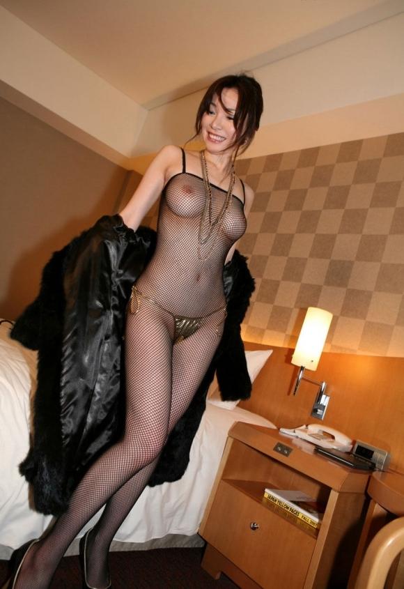 透け透けシースルーな服を着てる女の子がエロいwwwwwww【画像30枚】28_2017121902054817d.jpg