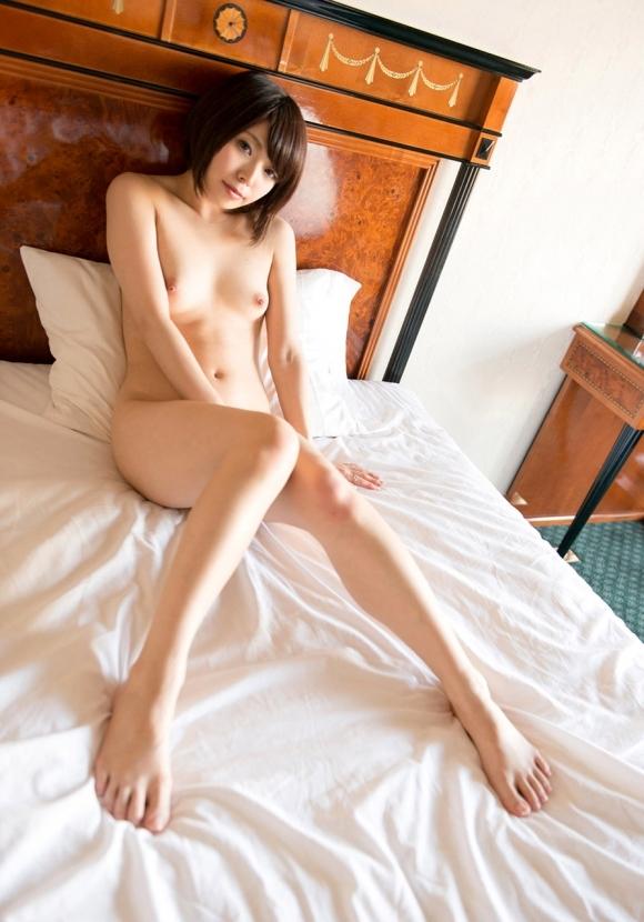 【誘惑】こんな美女にベッドから誘われて断れるヤツいんのか?wwwwwww【画像30枚】28_201802170114503eb.jpg