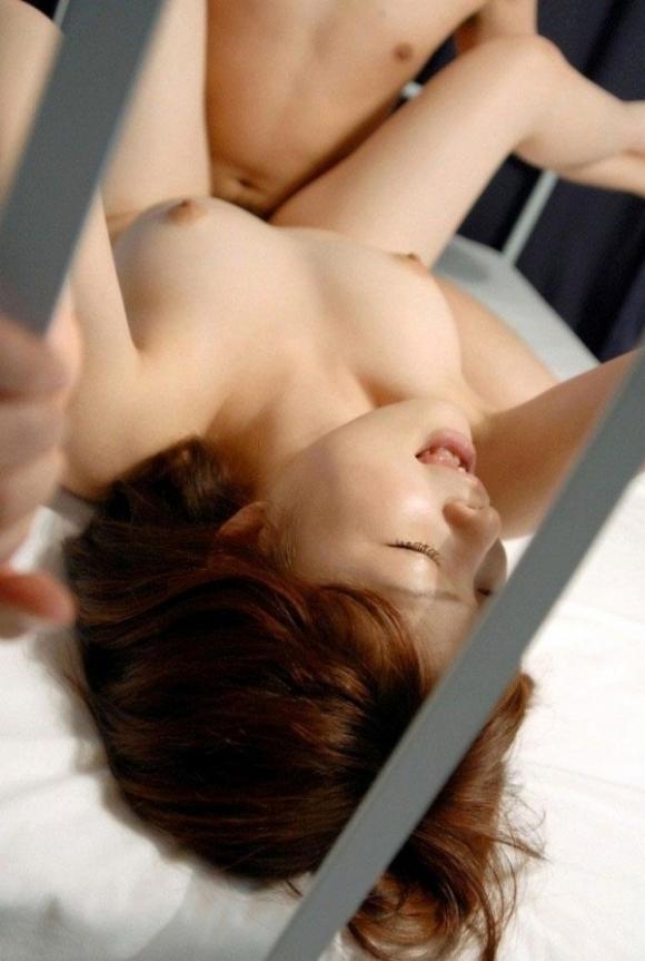 【アヘ顔】正常位でのセックスに耐えられずにイキそうになってる女の子の顔がエロいwwwwwww【画像30枚】29_20171130012012f93.jpg
