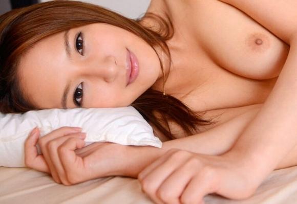 【誘惑】朝からベッドで美女に誘われたら朝勃ちチンコも確チャン大喜びwwwwwww【画像30枚】29_20180104004748894.jpg