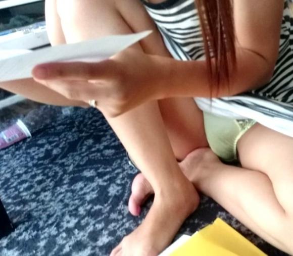 【流出画像】彼女のパンツ姿を撮ってネットにうpする彼氏ヤバイでしょwwwwwww【画像30枚】29_2018090421205562b.jpg