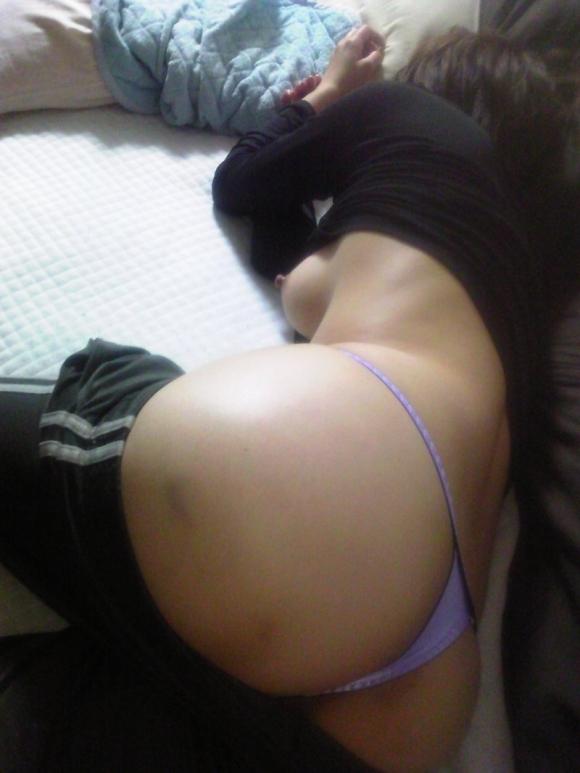 【流出画像】彼女のパンツ姿に見飽きたからうpするわwwwwwww【画像30枚】30_201808152332479c0.jpg