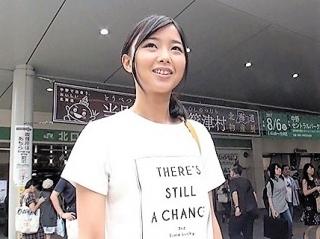 【竹田ゆめ】元野球部マネージャーの現役女子大生 ほぼ処女だった美少女が恥ずかしすぎる初体験!