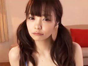 【凰かなめ】こんな美少女が潮を吹いて電マで腰をガクつかせてイキまくり涙目でチンポを欲しがるなんて…
