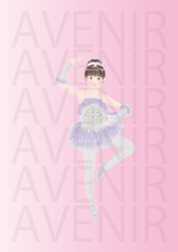 ジュニアバレエ