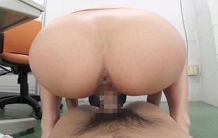 【小早川怜子】 グラマラスエロボディのお姉さんの巨尻を味わいつくすセックス! フィニッシュはバックで尻射! 【tube8】
