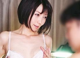 【新尾きり子】 上京したアパートで隣に住んでいたのは行方不明になっていた母だった・・・息子との親子関係を修復しようと近親〇姦 【tube8】
