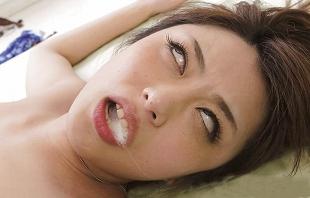 【桜井あゆ】 超強力な媚薬ガスでガンギマリのお姉さん・・・白目を剥きながら泡を吹いてイキまくる暴走セックス 【tube8】