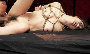 【北条麻妃】 美熟女の肉体に食い込む縄、マゾの快楽に目覚めるSMドキュメンタリー 【tube8】