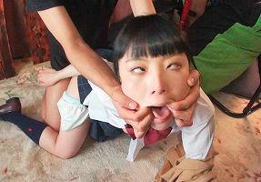 【小山田まい】 サッカー部女子マネージャーの女子校生、変態マジキチ男と円光した結果・・・悲惨すぎる映像 【tube8】