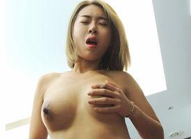 韓国女子ゴルファーのドスケベボディを味わう濃密セックス! 【tube8】