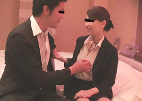 某所にあるラブホテルで撮影された隠し撮り! OLとの不倫・密会映像!! 【tube8】
