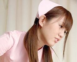 【柚希あおい】 清純そうな美人ナースさんは患者とチンポをハメてパコパコセックスするのがお好き!! 【tube8】