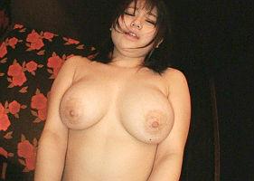 【清塚那奈】 むっちり豊満爆乳Hカップ美女との中出しセックス!! 【tube8】