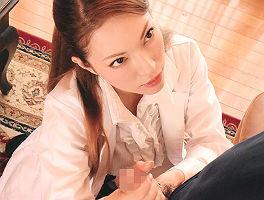 【ティア】 患者の悩みを自らの肉体で解決しようとする巨乳ハーフ女医 【tube8】