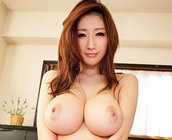 【JULIA】 Jカップ爆乳美女との同棲生活! イチャラブ子作り中出しセックス!! 【tube8】