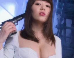 【浜崎真緒】 犯罪組織に潜入する美人女捜査官、奮闘するも囚われてしまい媚薬漬け性処理肉便器に堕ちる・・・ 【tube8】