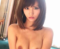 【麻生希】 8頭身の綺麗なお姉さんが魅せる、下品極まりないフェラチオとアヘ顔を晒すセックス 【tube8】