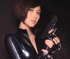 【卯水咲流】 悪の組織に単独で潜入する美人女捜査官、組織に捕らえられてしまいレ〇プされる・・・ 【tube8】