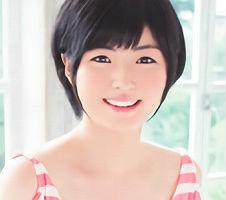 【鮎川柚姫】 ショートカットヘアー黒髪の爽やか系美女が初体験のエッチを堪能しちゃう! 【tube8】