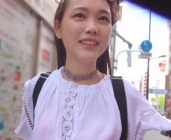 台湾からやってきた20歳の激カワ美女をどうにかしてナンパ! ラブホに連れ込んでハメ撮り中出しセックス!! 【tube8】