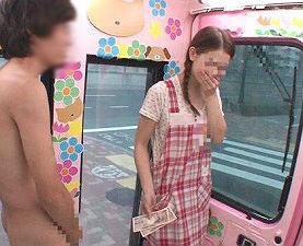 (マジックミラー号)保育園で働く先生が勃起チンポにしゃぶりつく! 園児には見せられない淫乱っぷりは必見!!