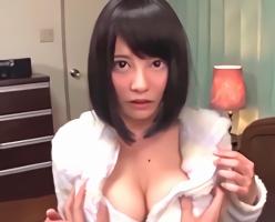 激カワ巨乳美女がアナタの妹だったら? お風呂に入ってイチャラブエッチしちゃう!!