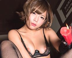 ショートカットヘアーの激カワ痴女がM男を骨抜きにする女王様プレイ! M男をイジメまくる!!