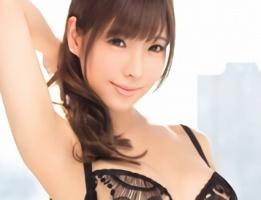 スレンダークビレボディの綺麗なお姉さんが連続でエッチをおねだりしてくる濃密セックス!!