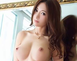セクシー女優のお姉さんが催〇術をかけられてのセックスに挑戦! 感度上昇、エビ反り痙攣イキ!!