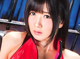黒髪の綺麗なお姉さんがハードな調〇セックスに挑戦、ヤリたい放題犯される3Pセックス!!