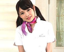 つるつるパイパン美少女がご奉仕してくれるメンズエステ店、生ハメ中出しOKの極上サービス!!